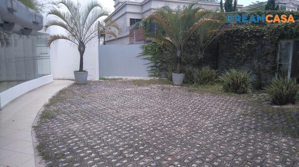 Galpão, Jardim Europa, São Paulo (LO0044) - Foto 5