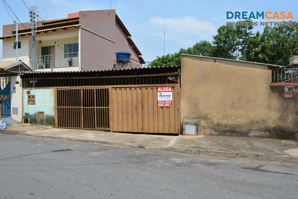Im�vel: Rede Dreamcasa - Casa 2 Dorm, Loteamento Arei�o