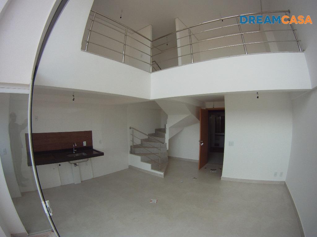 Flat 1 Dorm, Park Lozandes, Goiânia (FL0084) - Foto 2
