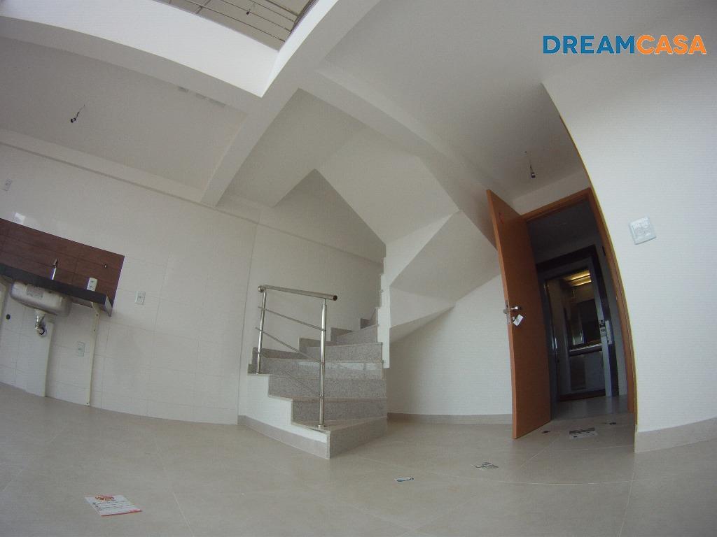 Flat 1 Dorm, Park Lozandes, Goiânia (FL0084) - Foto 4