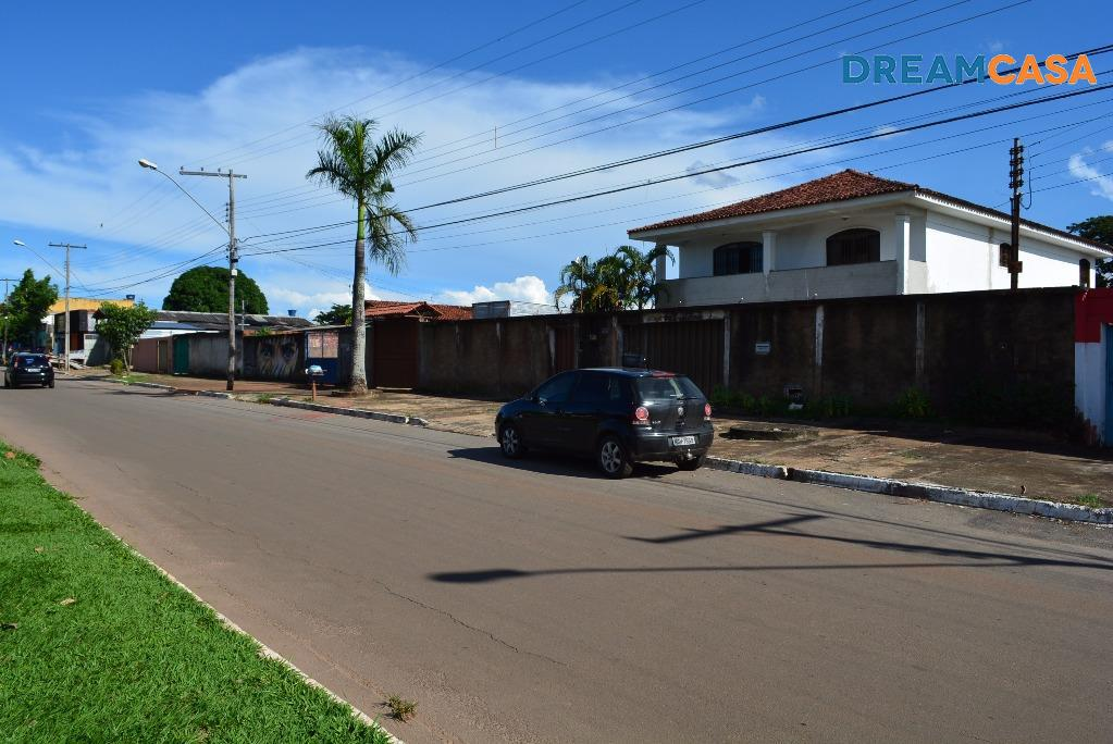 Im�vel: Rede Dreamcasa - Casa 4 Dorm, Jardim Guanabara