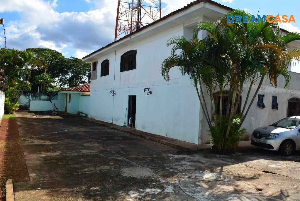 Casa 4 Dorm, Jardim Guanabara, Goiânia (SO0136) - Foto 2