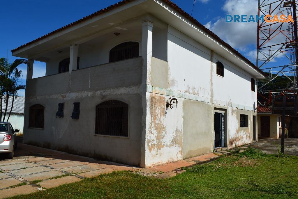 Casa 4 Dorm, Jardim Guanabara, Goiânia (SO0136) - Foto 3