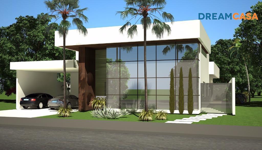 Im�vel: Rede Dreamcasa - Casa 4 Dorm, Jardins Verona
