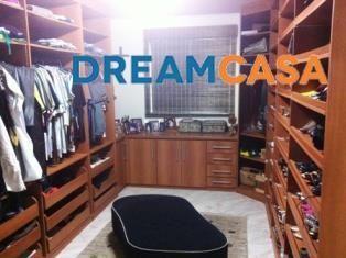 Casa 7 Dorm, Anil, Rio de Janeiro (CA1334)