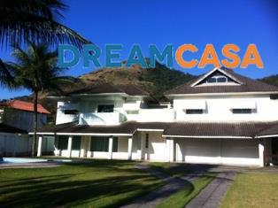 Casa 7 Dorm, Anil, Rio de Janeiro (CA1334) - Foto 2