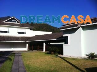 Casa 7 Dorm, Anil, Rio de Janeiro (CA1334) - Foto 3