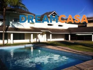 Casa 7 Dorm, Anil, Rio de Janeiro (CA1334) - Foto 4
