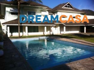 Casa 7 Dorm, Anil, Rio de Janeiro (CA1334) - Foto 5