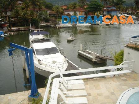 Casa 7 Dorm, Portogalo, Angra dos Reis (CA1337) - Foto 4