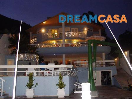 Casa 7 Dorm, Portogalo, Angra dos Reis (CA1337) - Foto 5