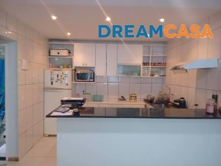 Casa 2 Dorm, Taquara, Rio de Janeiro (CA1352)