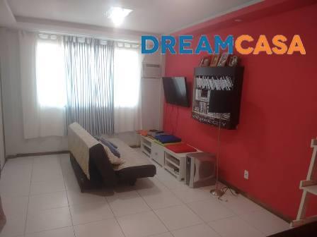 Casa 2 Dorm, Taquara, Rio de Janeiro (CA1352) - Foto 3