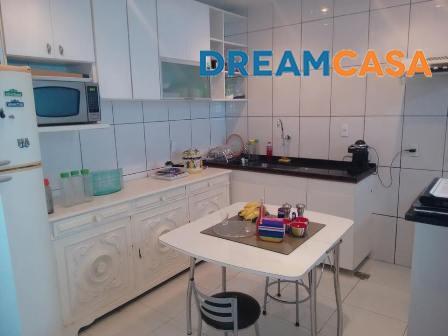 Casa 2 Dorm, Taquara, Rio de Janeiro (CA1352) - Foto 4