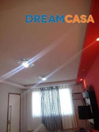 Casa 2 Dorm, Taquara, Rio de Janeiro (CA1352) - Foto 5