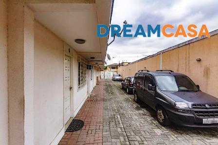 Casa 2 Dorm, Taquara, Rio de Janeiro (CA1355) - Foto 2