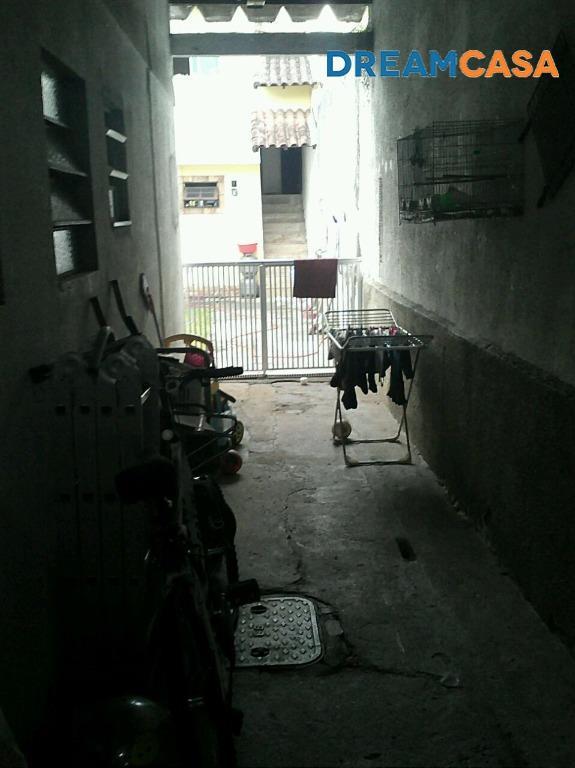 Casa 5 Dorm, Taquara, Rio de Janeiro (CA1358)