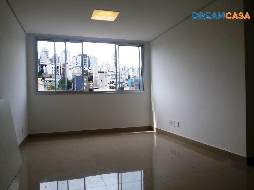 Imóvel: Apto 3 Dorm, Buritis, Belo Horizonte (AP0260)