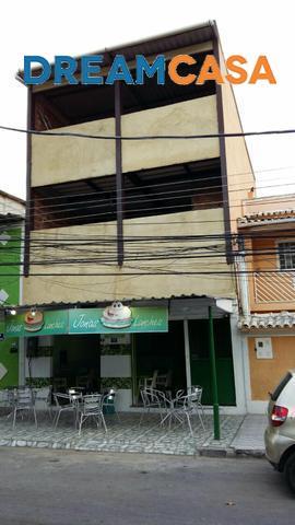 Sala, Gardênia Azul, Rio de Janeiro (SA0244)