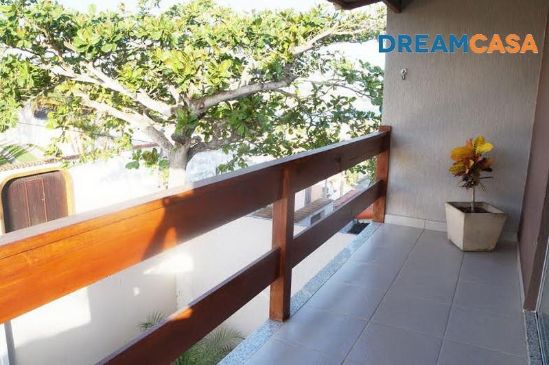 Casa 3 Dorm, Campo Redondo, São Pedro da Aldeia (CA1368) - Foto 2