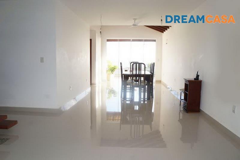 Casa 3 Dorm, Campo Redondo, São Pedro da Aldeia (CA1368) - Foto 3