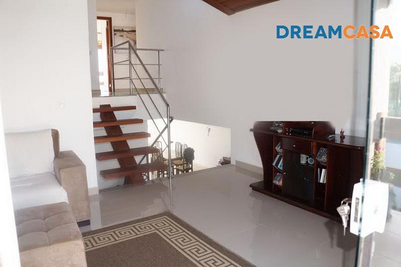 Casa 3 Dorm, Campo Redondo, São Pedro da Aldeia (CA1368) - Foto 5