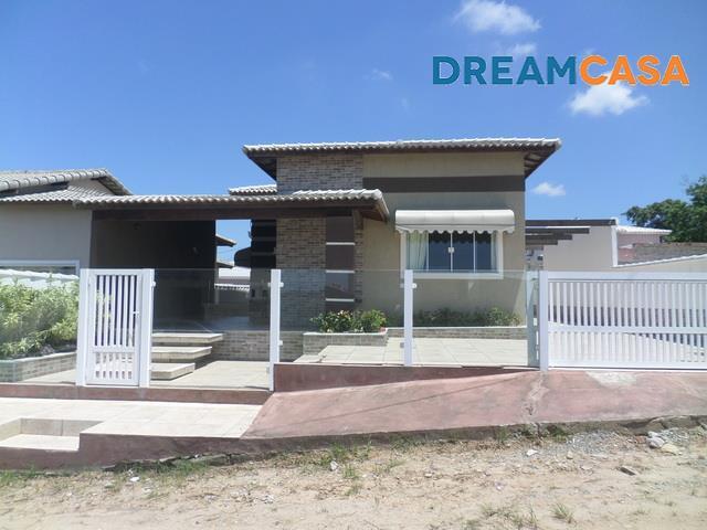 Casa 3 Dorm, Recanto do Sol, São Pedro da Aldeia (CA1376)