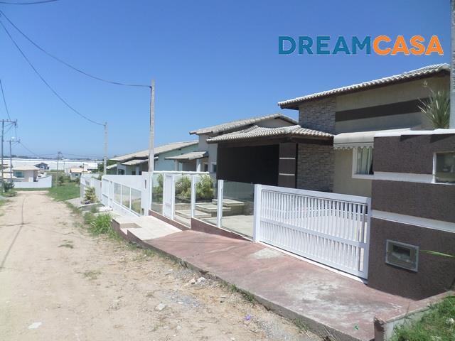 Casa 3 Dorm, Recanto do Sol, São Pedro da Aldeia (CA1376) - Foto 2