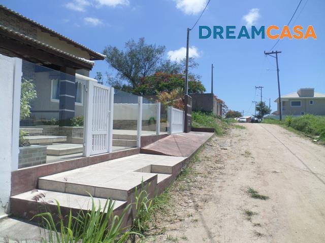 Casa 3 Dorm, Recanto do Sol, São Pedro da Aldeia (CA1376) - Foto 3