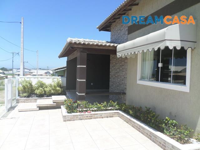Casa 3 Dorm, Recanto do Sol, São Pedro da Aldeia (CA1376) - Foto 4