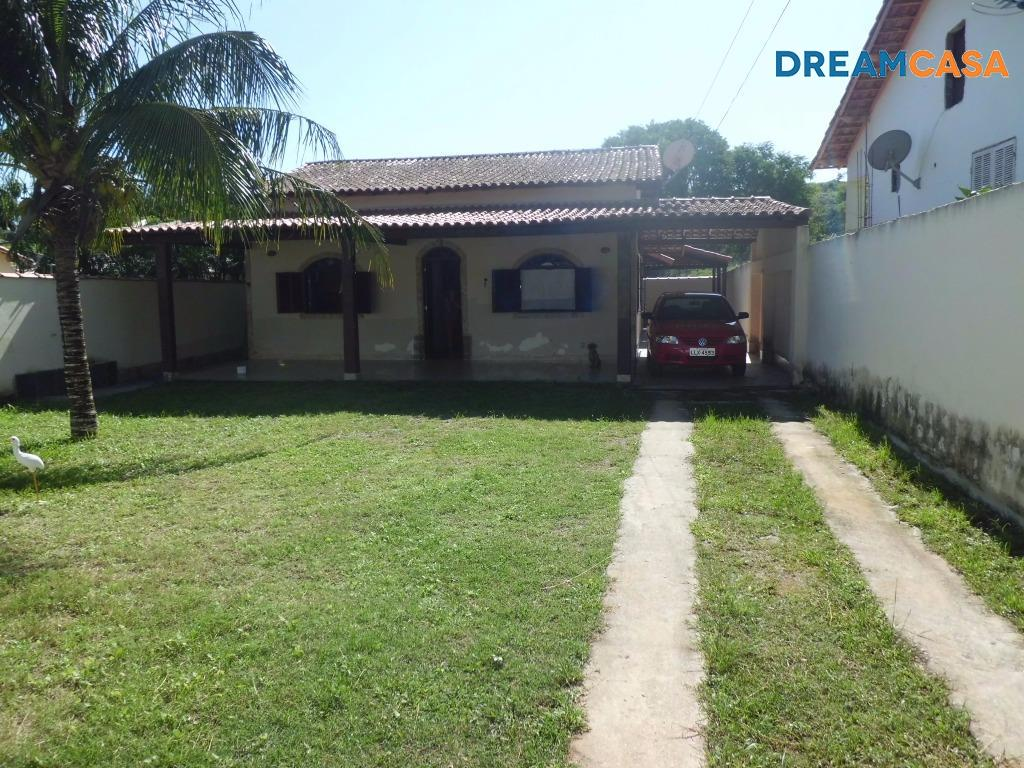 Casa 2 Dorm, Fluminense, São Pedro da Aldeia (CA1377)