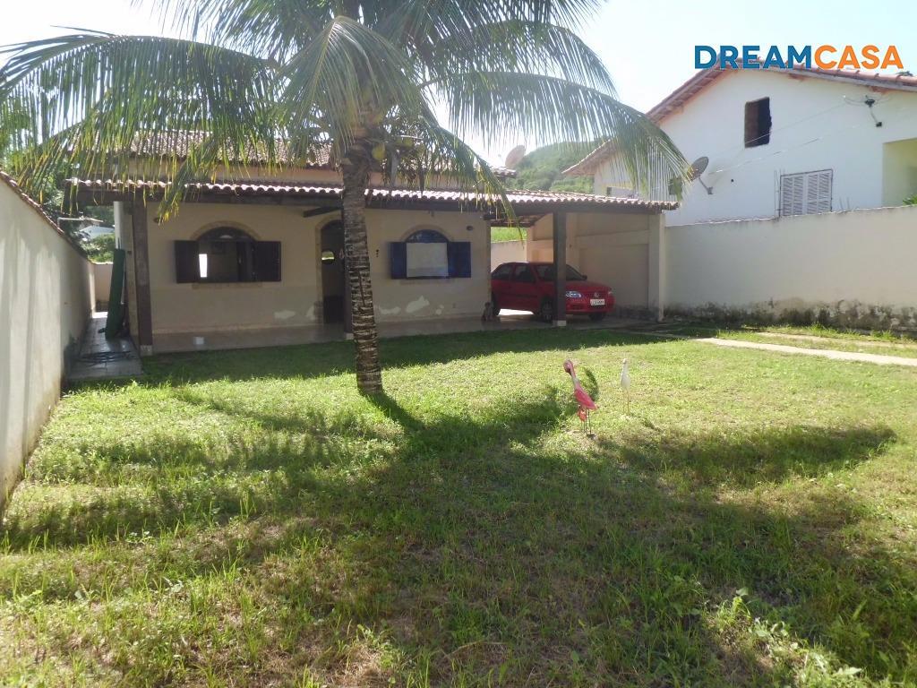 Casa 2 Dorm, Fluminense, São Pedro da Aldeia (CA1377) - Foto 2