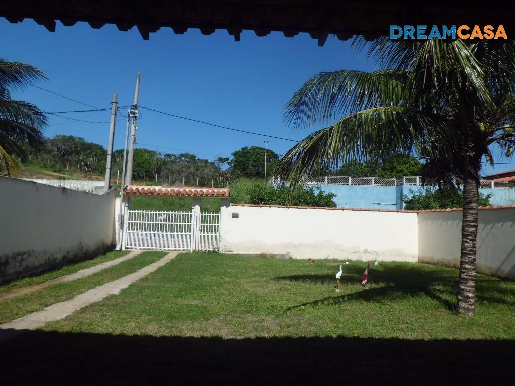 Casa 2 Dorm, Fluminense, São Pedro da Aldeia (CA1377) - Foto 5
