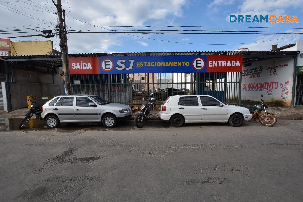 Imóvel: Galpão, Setor Campinas, Goiânia (GA0077)