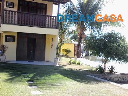 Casa 2 Dorm, Ogiva, Cabo Frio (CA1410)