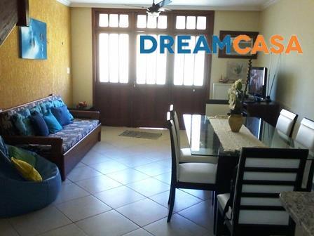Casa 2 Dorm, Ogiva, Cabo Frio (CA1410) - Foto 5