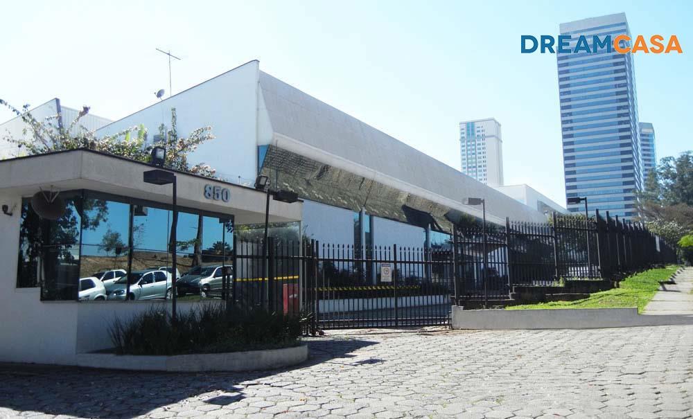 Galpão, Alphaville Industrial, Barueri (GA0080)