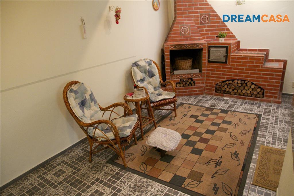 Casa 3 Dorm, São Lourenço, Curitiba (CA1418) - Foto 2