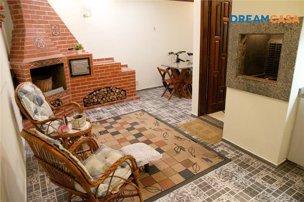 Casa 3 Dorm, São Lourenço, Curitiba (CA1418) - Foto 4