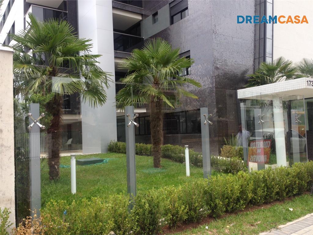 Im�vel: Rede Dreamcasa - Apto 3 Dorm, Bigorrilho, Curitiba