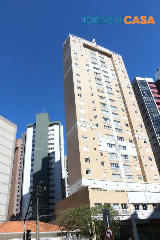 Cobertura 3 Dorm, Batel, Curitiba (CO0179)