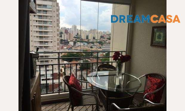 Apto 2 Dorm, Ipiranga, São Paulo (AP2634) - Foto 3