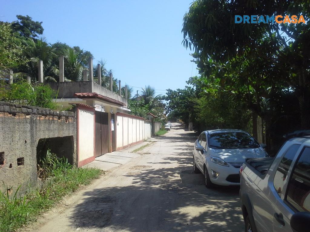 Terreno, Guaratiba, Rio de Janeiro (TE0236)
