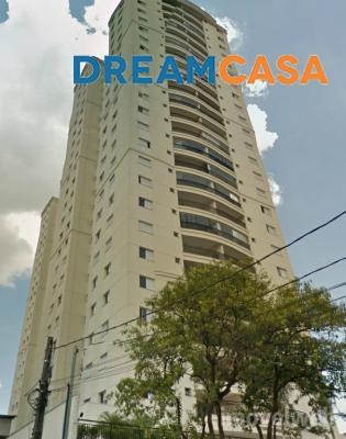 Apto 4 Dorm, Ipiranga, São Paulo (AP2657)