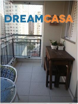 Apto 3 Dorm, Ipiranga, São Paulo (AP2663)