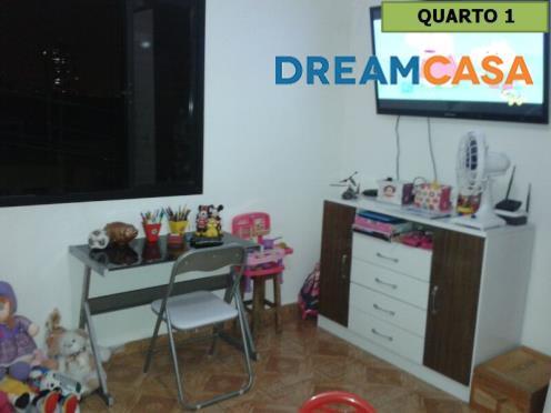Casa 2 Dorm, Ipiranga, São Paulo (SO0145) - Foto 2
