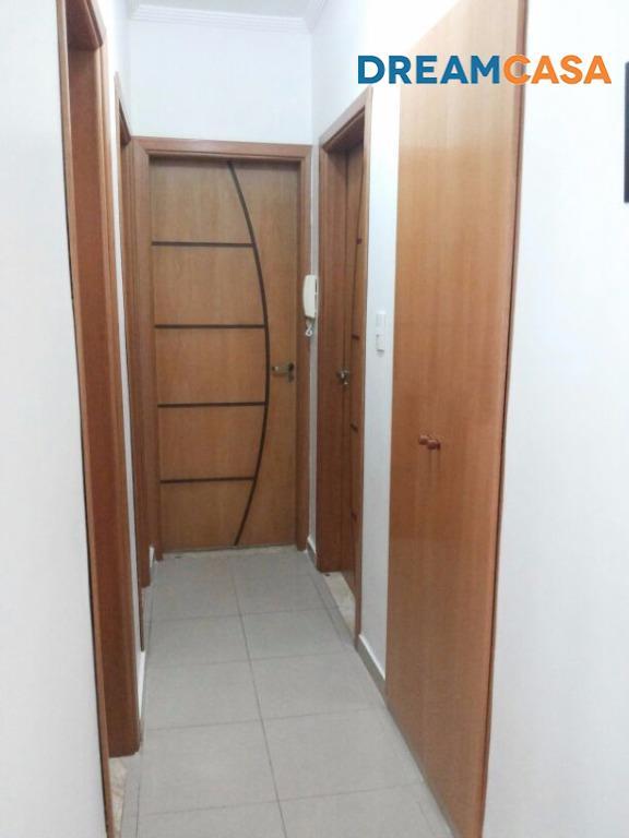 Apto 3 Dorm, Gonzaga, Santos (AP2685)