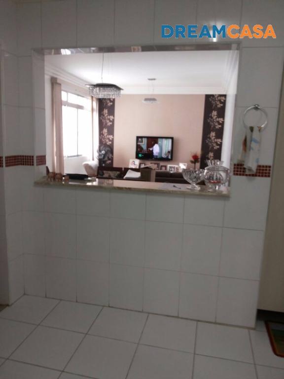 Apto 3 Dorm, Gonzaga, Santos (AP2685) - Foto 2