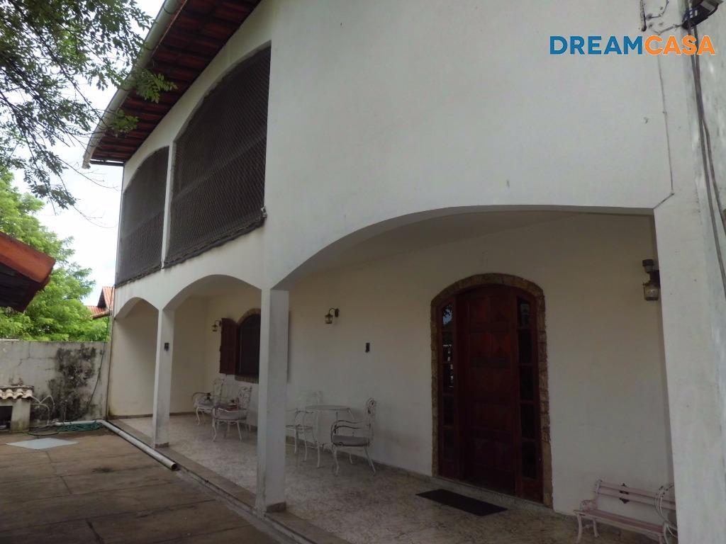 Casa 5 Dorm, Centro, São Pedro da Aldeia (CA1433)
