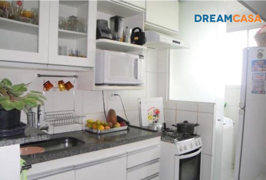 Apto 3 Dorm, Buritis, Belo Horizonte (AP2690) - Foto 4